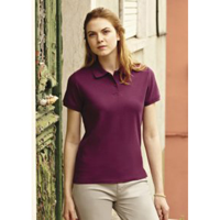 Fruit Of The Loom Lady Fit Premium Polo