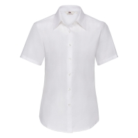 Fruit Of The Loom Lady Fit S/S Shirt