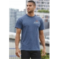 T-shirt (cols) - embroidered
