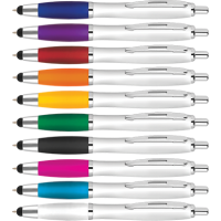 Contour Digital Touch Ballpen (Full colour)