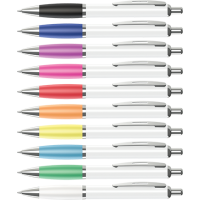 Contour Wrap Ballpen (Full Colour Print)
