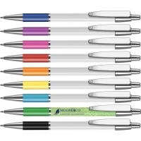System 015 Ballpen (Full Colour Wrap)