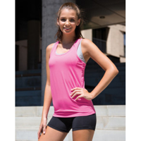 Spiro Impact Softex Fitness Top