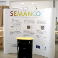 Pop-up Display - 3x3